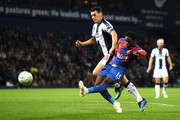 Gareth Barry Photos Photo
