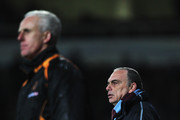 Avram Grant Mick Mccarthy Photos Photo