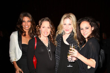 Tamsin Carroll West Side Story Opening Night After Party