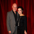 Anthony Warlow West Side Story Opening Night Arrivals