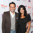 Jennifer Gimenez and Gregory Zarian