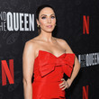 Whitney Cummings Premiere Of Netflix's 'AJ And The Queen' Season 1 - Red Carpet