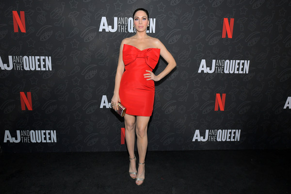 Netflix's 'AJ And The Queen' Season One Premiere