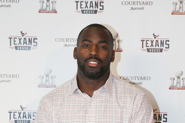 Whitney Mercilus On Location Experiences And Houston Texans Host Texans House During Super Bowl LI