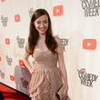 Whitney Milam Arrivals at 'The Big Live Comedy Show' — Part 2