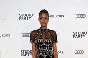 Tami Williams attends the Whitney Museum's annual Spring Gala and Studio Party 2017 sponsored by Audi and Michael Kors on May 23, 2017 in New York City.