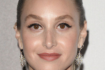 Whitney Port NBCUniversal's 73rd Annual Golden Globes After Party - Arrivals