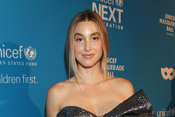 Whitney Port UNICEF Next Generation Presents Its Fourth Annual UNICEF Masquerade Ball In Los Angeles