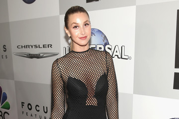 Whitney Port Universal, NBC, Focus Features, E! Entertainment - After Party