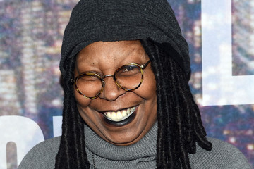 Whoopi Goldberg SNL 40th Anniversary Celebration