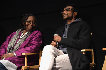 Whoopi Goldberg truTV Presents: 'The Problem With Apu' DOC NYC Screening And Reception