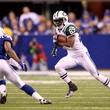 Cornelius Brown Wild Card Playoffs - New York Jets v Indianapolis Colts