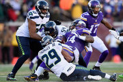 Earl Thomas and Bobby Wagner Photos Photo