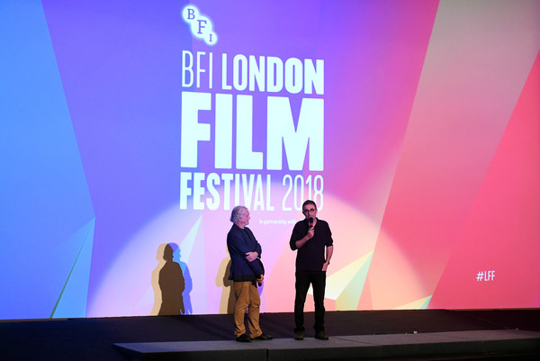 'The Wild Pear Tree' UK Premiere - 62nd BFI London Film Festival