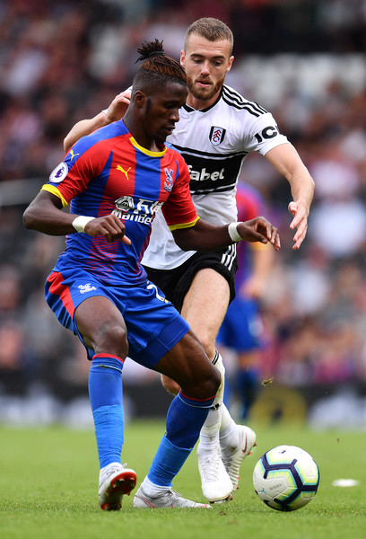 Fulham FC vs. Crystal Palace - Premier League