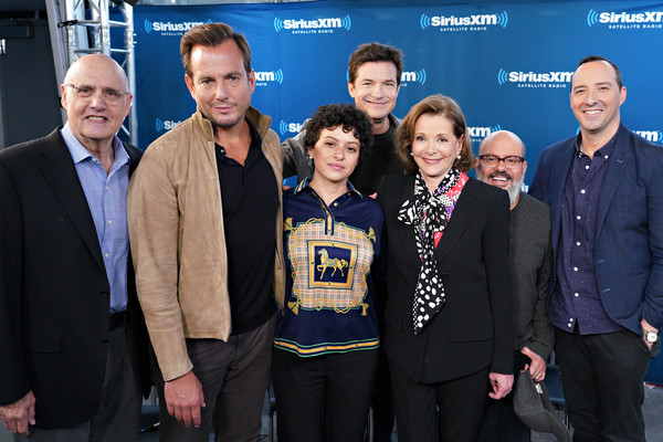 SiriusXM's Town Hall With The Cast Of 'Arrested Development'