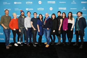 """Will Bates 2019 Sundance Film Festival - """"The Inventor: Out For Blood In Silicon Valley"""" Premiere"""
