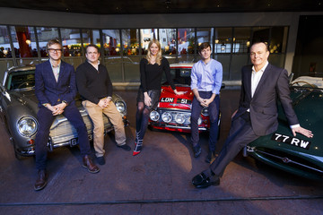Will Best The Classic Car Show Official Launch
