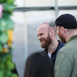 Will Champion Intimate Coldplay Performance At Justice Reform Activation