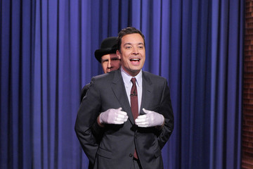"Will Ferrell Will Ferrell Visit ""The Tonight Show Starring Jimmy Fallon"""