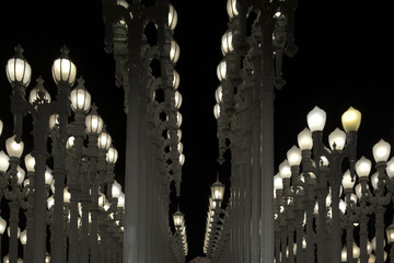 Will Ferrell Viveca Paulin LACMA 2012 Art + Film Gala Honoring Ed Ruscha And Stanley Kubrick Presented By Gucci - Inside