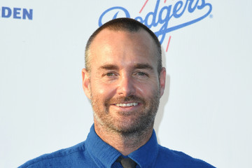 Will Forte Los Angeles Dodgers Foundation Blue Diamond Gala - Arrivals