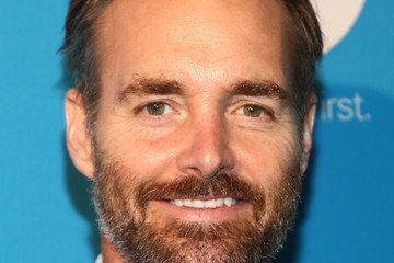 Will Forte Sixth Annual UNICEF Masquerade Ball 2018 - Red Carpet