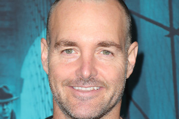 """Will Forte Premiere Of Warner Bros Pictures' """"Motherless Brooklyn"""" - Arrivals"""
