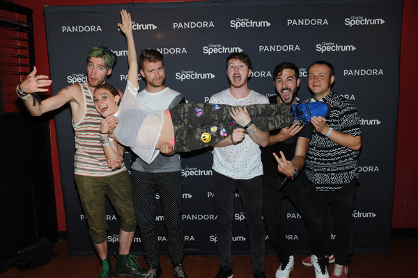 Charter Spectrum Presents MisterWives Powered by Pandora