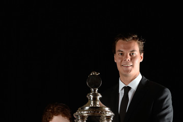 Will Lacey NHL Awards Portraits