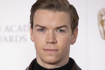 Will Poulter EE BAFTA Film Awards Nominations Announcement - Photocall