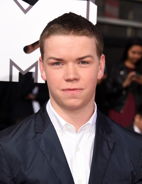 Will Poulter Pictures - Arrivals at the MTV Movie Awards ... Zac Efron Dating