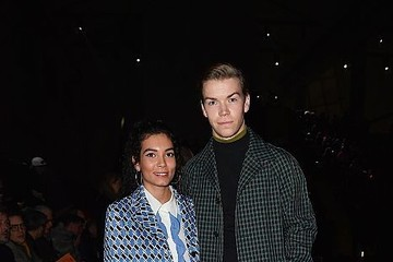 Will Poulter Prada - Arrivals & Front Row - Milan Men's Fashion Week Fall/Winter 2019/20