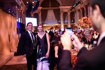 Will Reeve The Christopher & Dana Reeve Foundation Hosts 25th Anniversary 'A Magical Evening' Gala - Inside