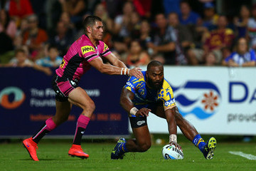 Will Smith NRL Rd 22 - Eels v Panthers