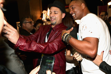Will Smith 16th Latin GRAMMY Awards - Backstage and Audience