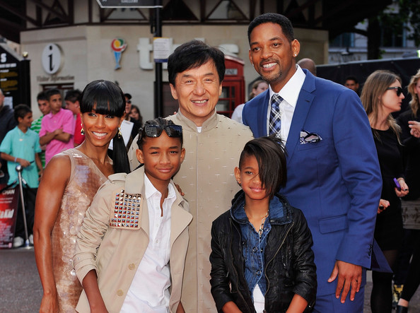 jackie chan and will smith - photo #30