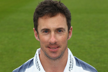 Will Smith Hampshire CCC Photocall