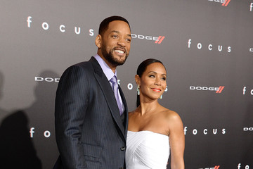 Will Smith 'Focus' Premieres in Hollywood — Part 2