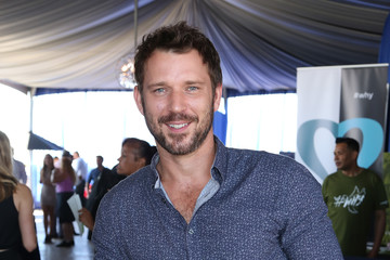 Will Traval PILOT PEN & GBK's Pre-Emmy Luxury Lounge - Day 2