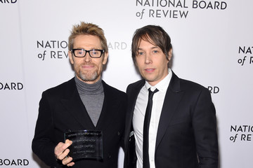 Willem Dafoe Sean Baker The National Board of Review Annual Awards Gala - Inside