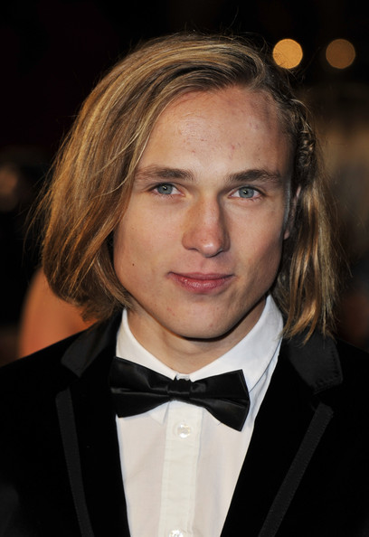 william moseley 2011. William Moseley William