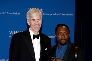 William Adams 100th Annual White House Correspondents' Association Dinner - Arrivals