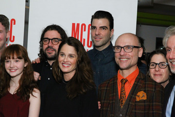 William Cantler 'Smokefall' Opening Night - After Party