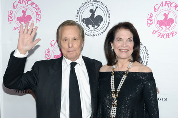 William Friedkin 2016 Carousel of Hope Ball - Arrivals
