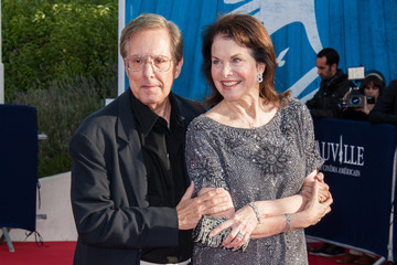 William Friedkin Opening Ceremony - 38th Deauville American Film Festival