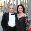 William Friedkin LACMA 50th Anniversary Gala Sponsored By Christies - Red Carpet