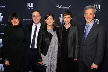 William Goldenberg FIJI Water At The Weinstein Company's Academy Awards Nominees Dinner In Partnership With Chopard, DeLeon Tequila, FIJI Water And MAC Cosmetics