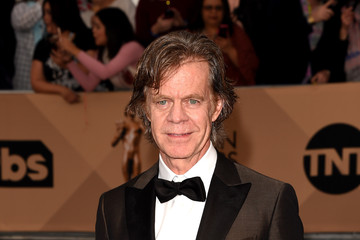 William H. Macy The 22nd Annual Screen Actors Guild Awards - Arrivals