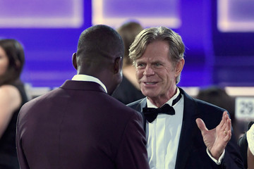 William H. Macy The 22nd Annual Critics' Choice Awards - Show